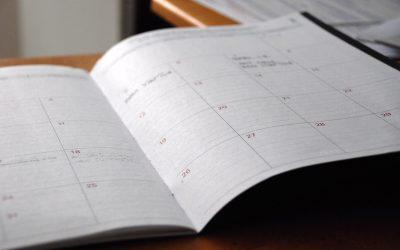 Plugin of the week – Event Calendar
