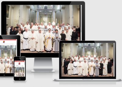 Redemptorist Evangelization Team