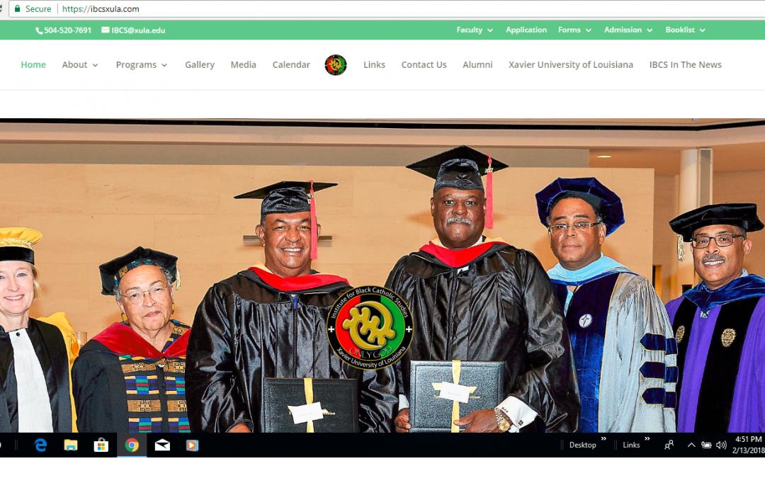 Institute for Black Catholics