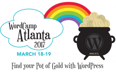 Overview WordCamp Atlanta 2017 | Lifestyle of Web Designer