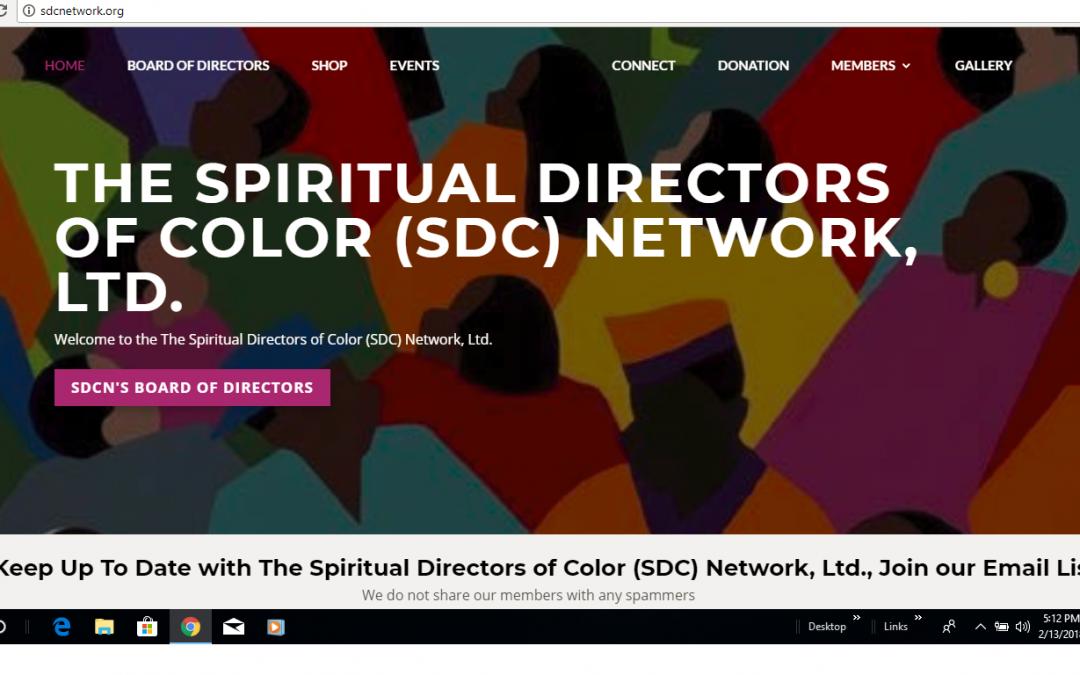Spiritual Directors of Color Network