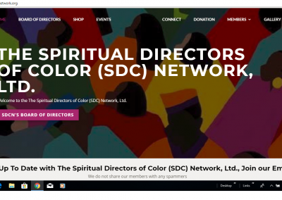 Spiritual Directors of Color Network