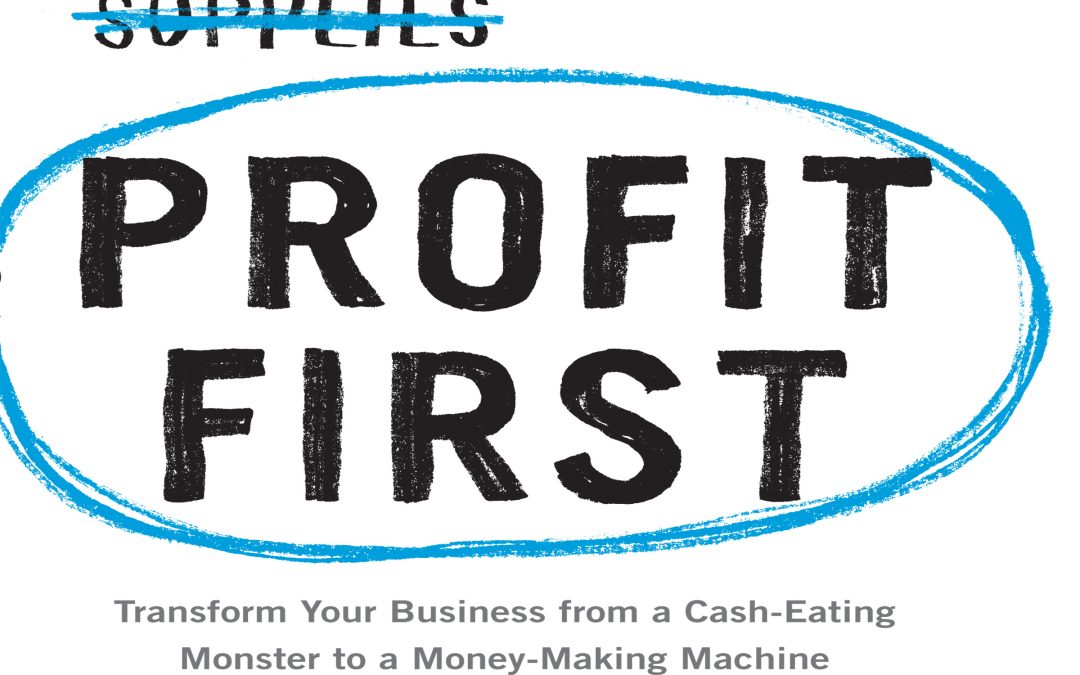 Profit First | Book Review