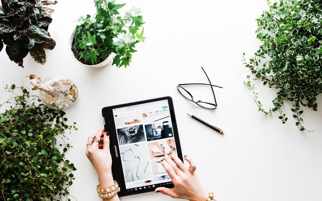 Job Board | Lifestyle of Web Designer