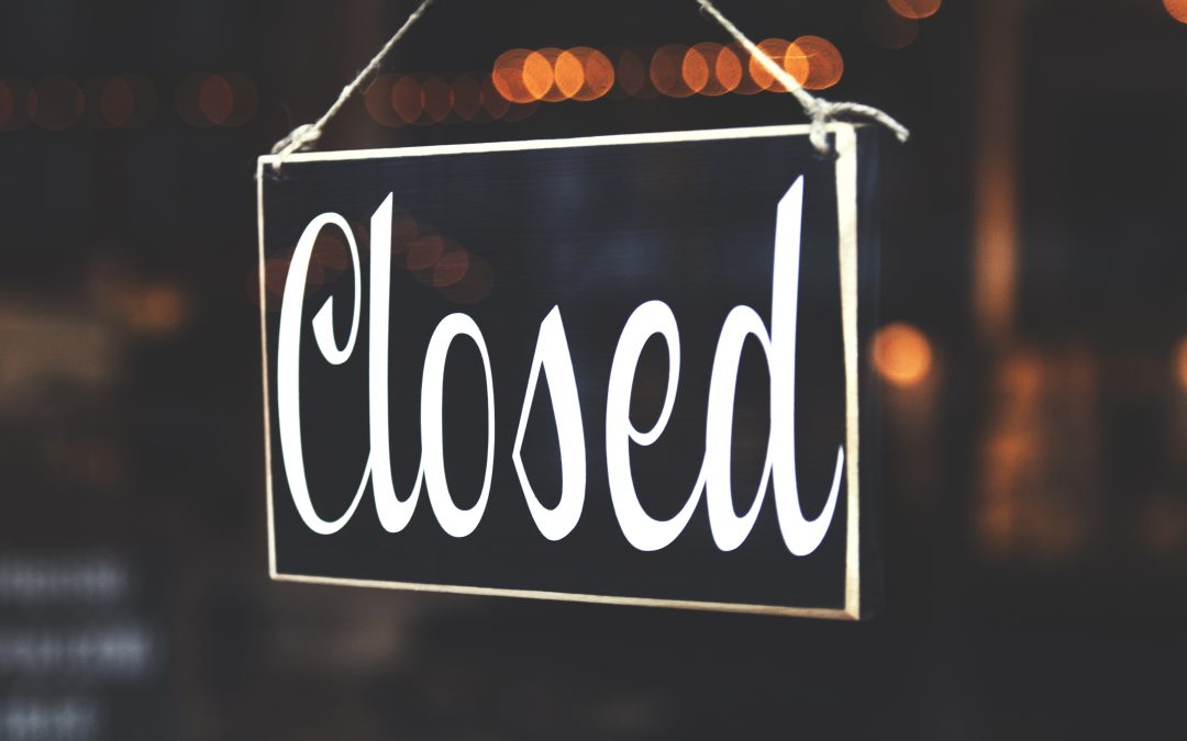 Closed | Lifestyle of Web Designer