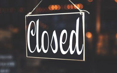 Closed | Lifestyle of Web Designer