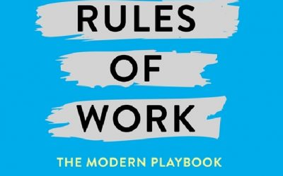 The New Rules of Work | Alexandra Cavoulacos and Kathryn Minshew (Book Review)