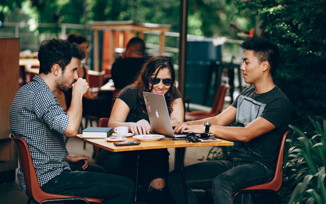Top 6 Digital Marketing Strategies