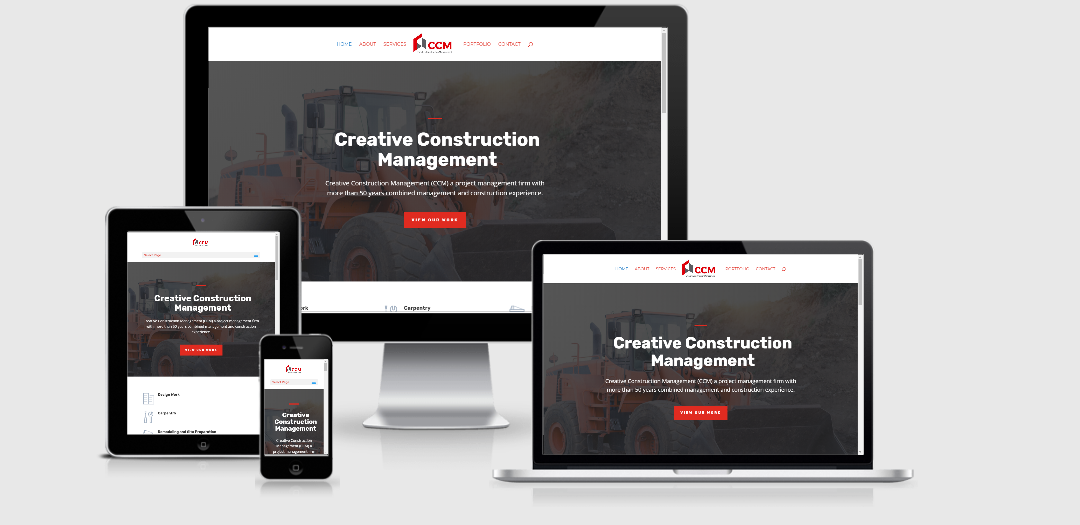 Creative Contruction Management