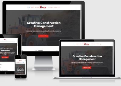 Creative Contruction Management