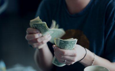 Finance Quick Tips | 52 Envelope