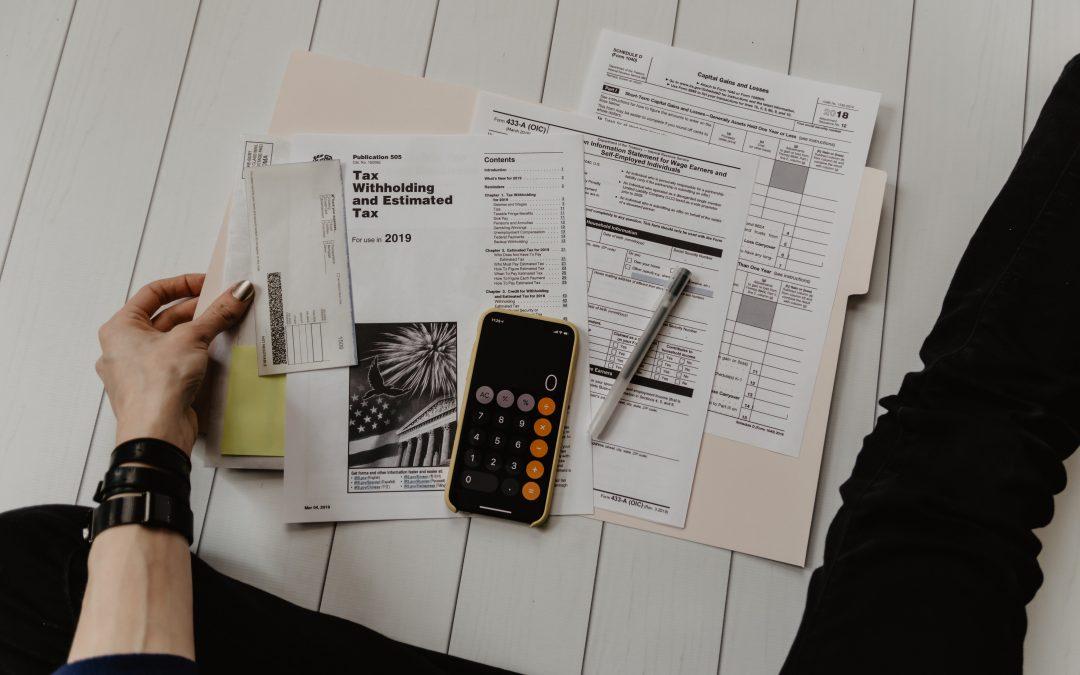 5 Financial Tips for Freelance Designer – Tip #1