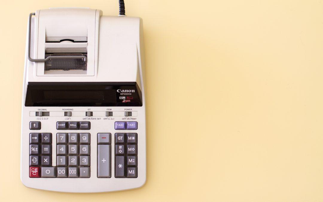 5 Financial Tips for Freelance Designer - Tip #2