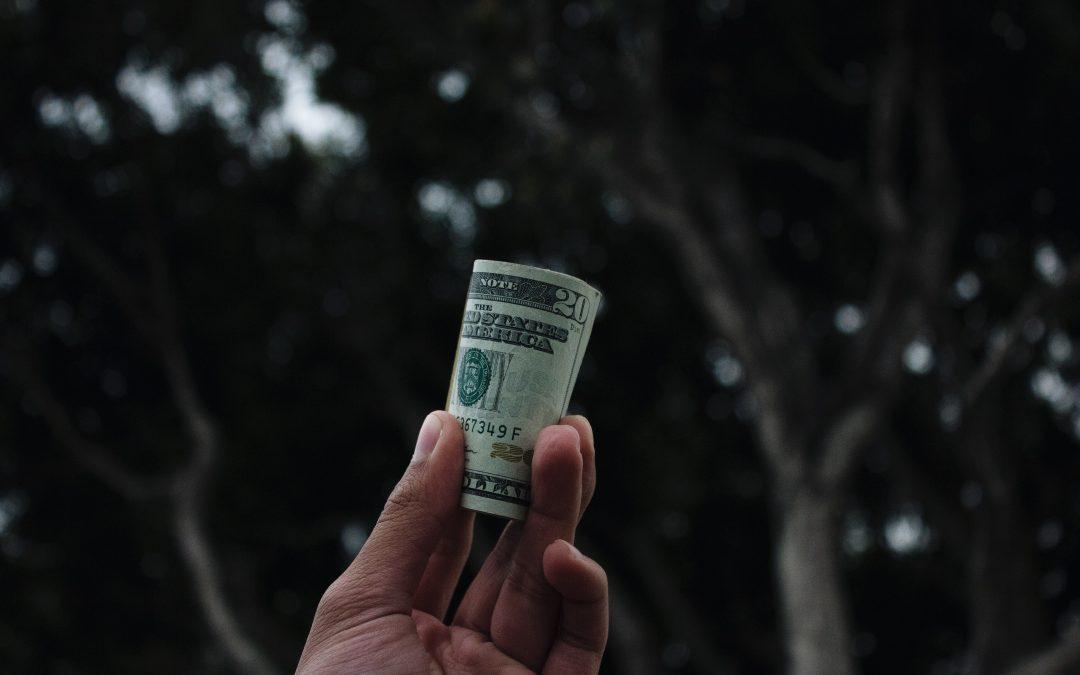 Financial Goals for 2020
