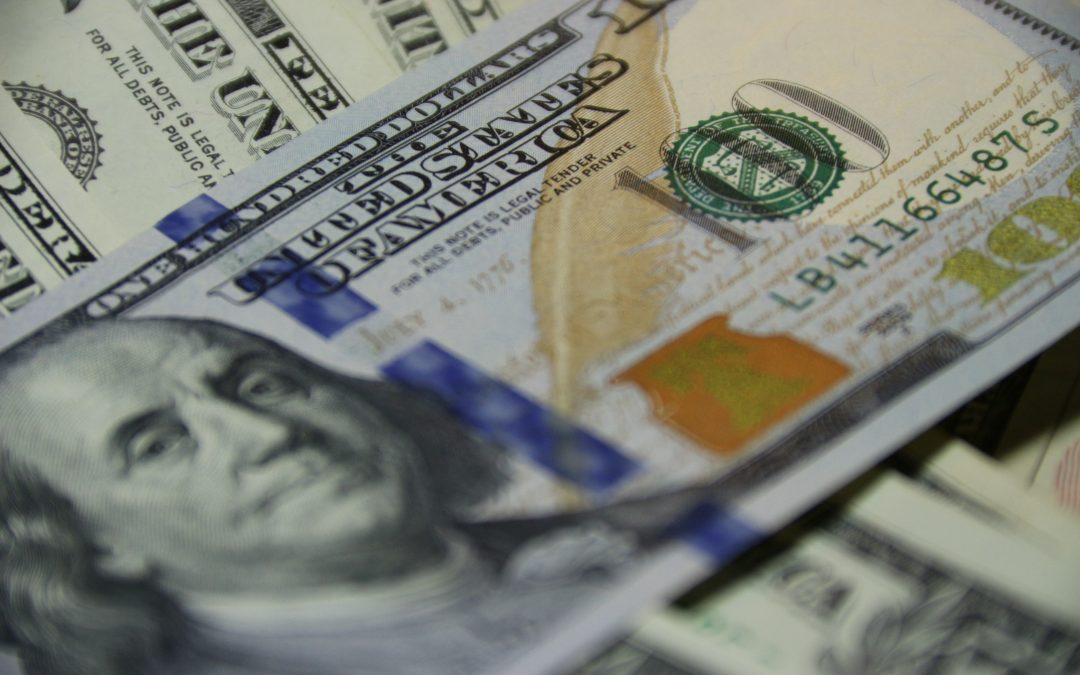 Cash Envelops